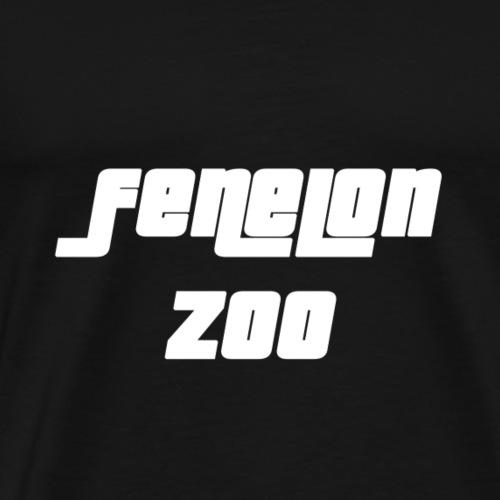 Fenelon Zoo - T-shirt Premium Homme