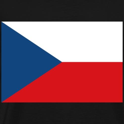 Tschecheslowakei - Männer Premium T-Shirt