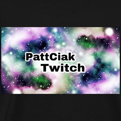Pattciak Merchaindise - Männer Premium T-Shirt