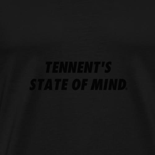 TENNENT'S STATE OF MIND ORIGINALS BRAND - Maglietta Premium da uomo