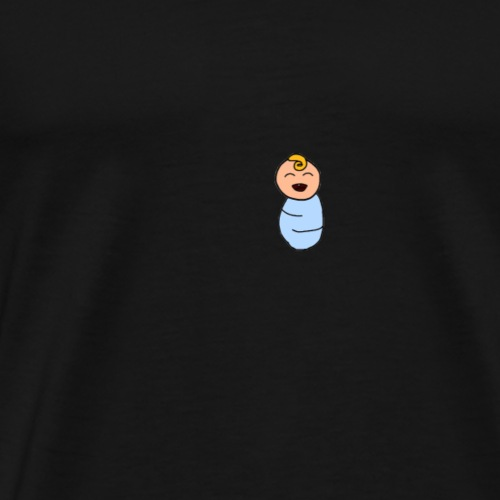 Baby - Männer Premium T-Shirt