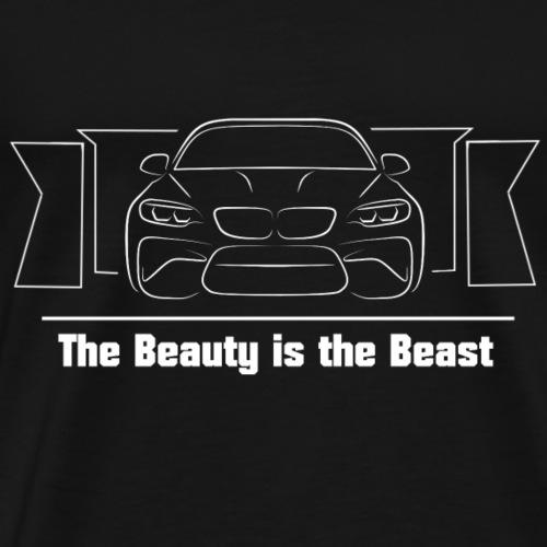 Auto M2 - Männer Premium T-Shirt
