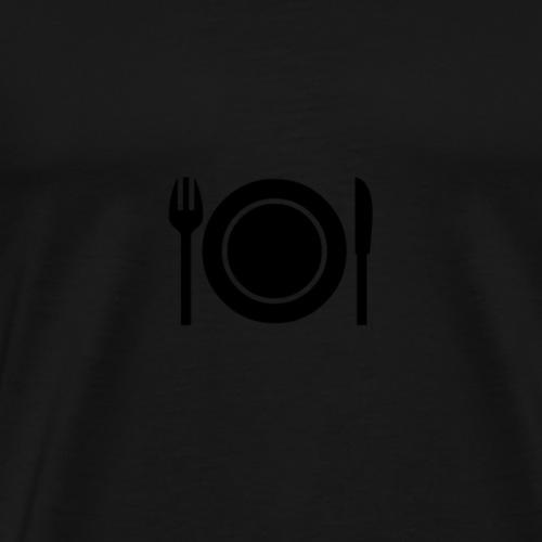 Essen - Männer Premium T-Shirt