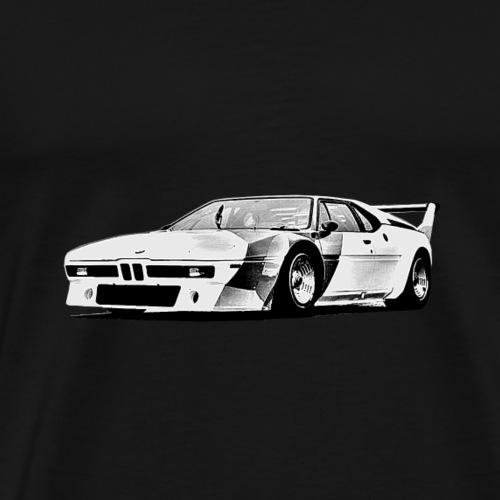 M1 - Männer Premium T-Shirt
