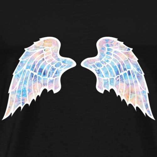 alisfondobianco-png - Maglietta Premium da uomo