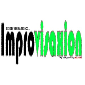 IMPROVIBRATION - T-shirt Premium Homme