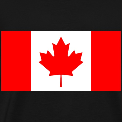 Kanada - Männer Premium T-Shirt