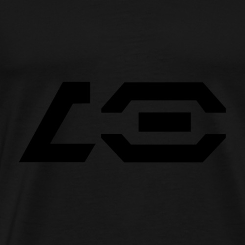 mb-sabers black - Männer Premium T-Shirt