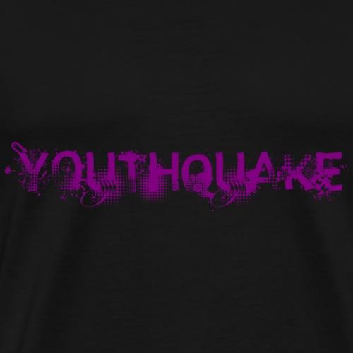 youthquake - Männer Premium T-Shirt