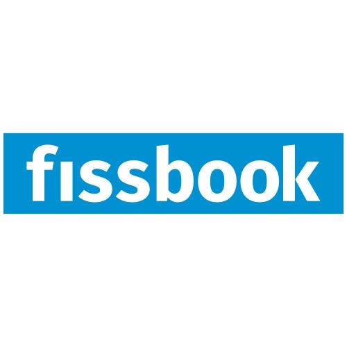 Fissbook Derry - Men's Premium T-Shirt