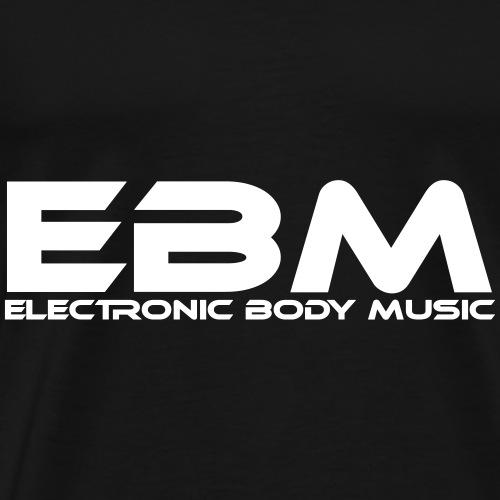 EBM Electronic Body Music