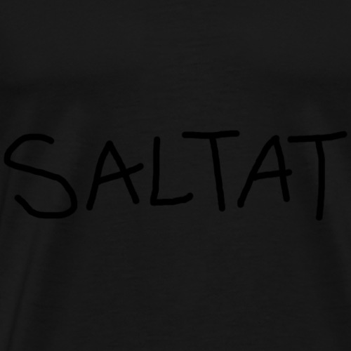 saltatforthewin - Männer Premium T-Shirt