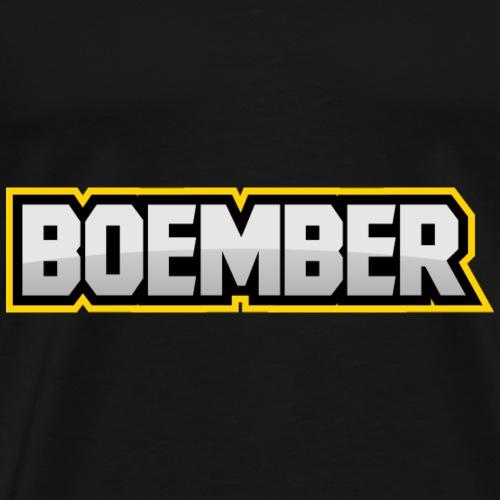 boember - Männer Premium T-Shirt