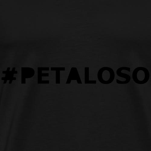 Petaloso - Maglietta Premium da uomo