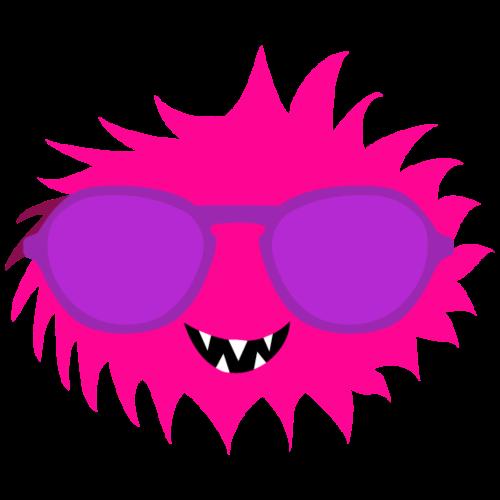 Monster Quincy - Mannen Premium T-shirt