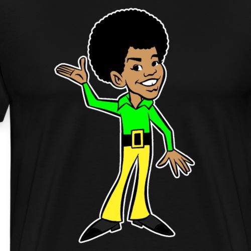 Michael J5 - T-shirt Premium Homme