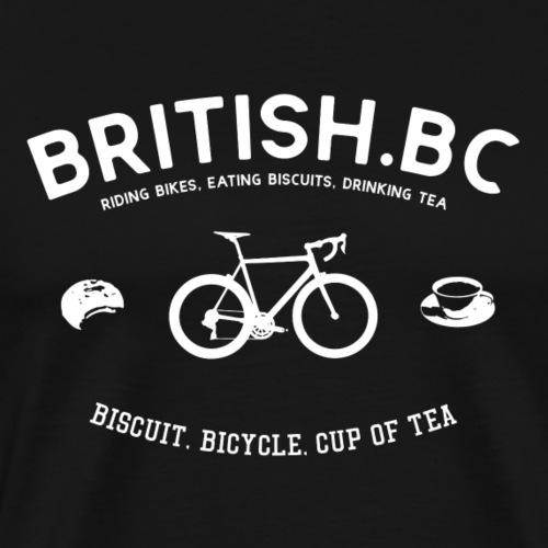 British Bicycle Club - Männer Premium T-Shirt