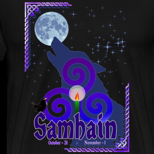 Samhain - Men's Premium T-Shirt