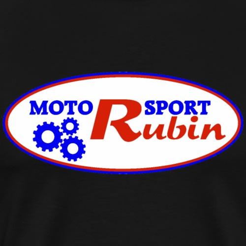 Rubin Motorsport - Männer Premium T-Shirt