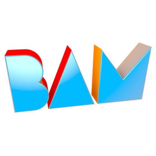 BAM - Männer Premium T-Shirt