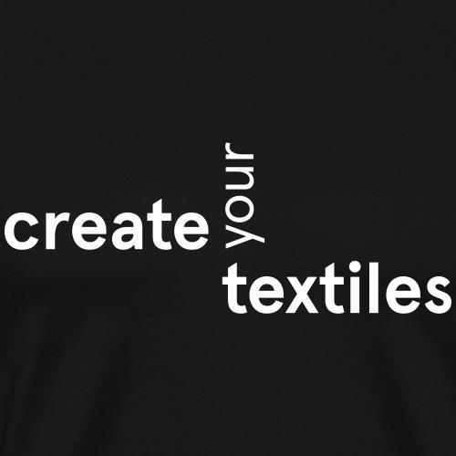 create your textiles - Männer Premium T-Shirt