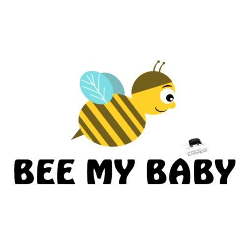bee bee my baby - Männer Premium T-Shirt