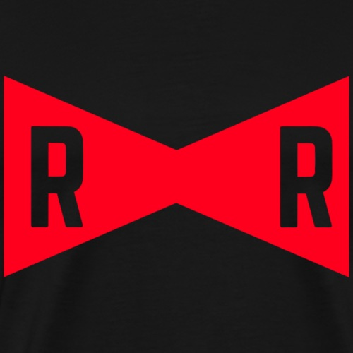 Red Ribbon - Männer Premium T-Shirt