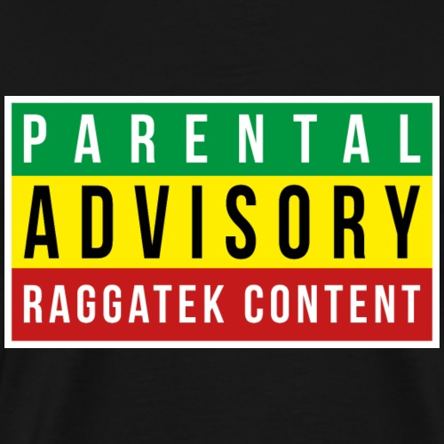 Raggatek - Men's Premium T-Shirt