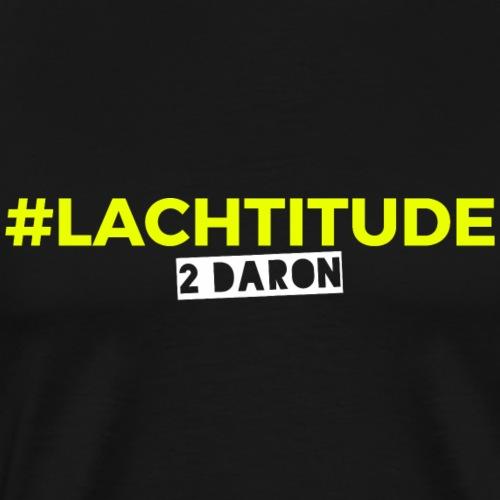 LACHTITUDE 2 Daron - T-shirt Premium Homme