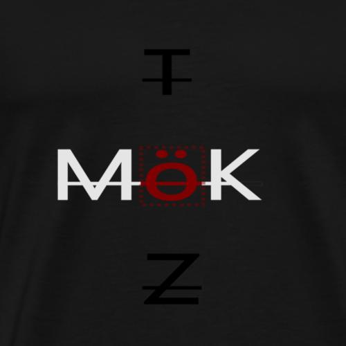 Tozomok disign - T-shirt Premium Homme