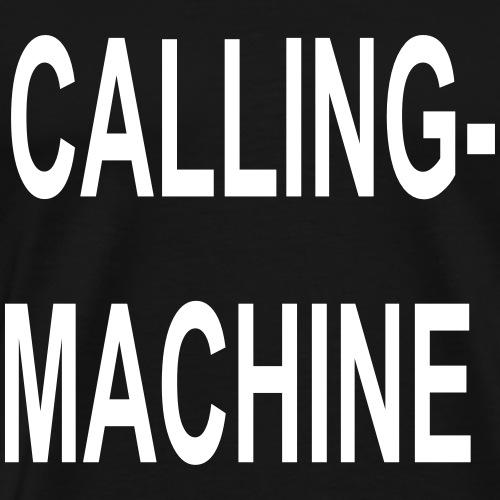 Poker Casino Texas holdem Geschenk - Männer Premium T-Shirt