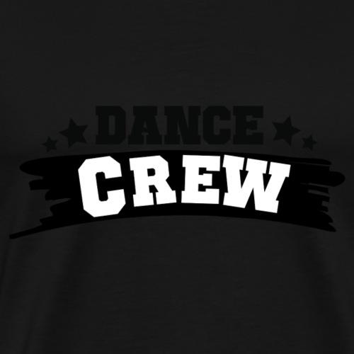 Tshit_Dance_Crew by Lattapon - Herre premium T-shirt