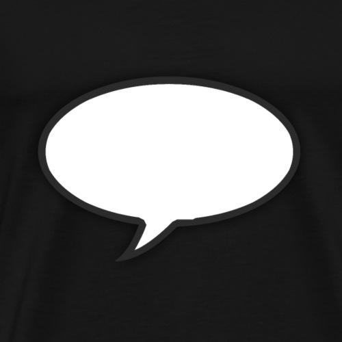 comicbook - Männer Premium T-Shirt