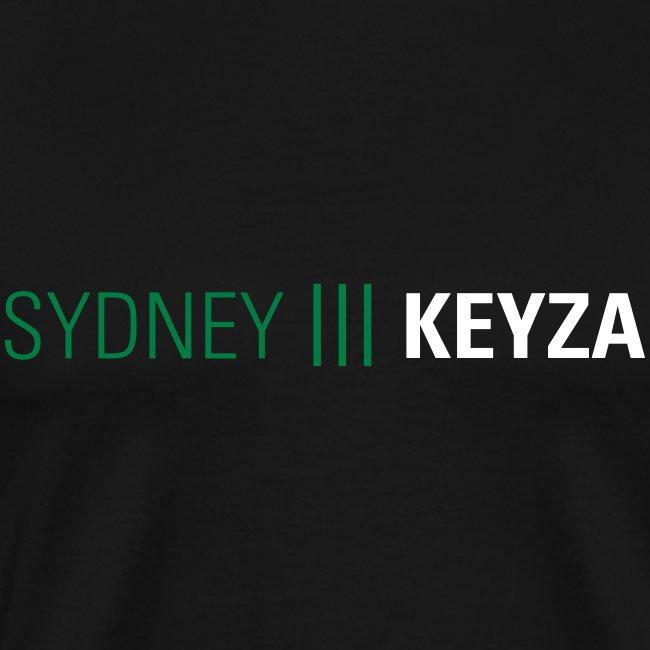 Sydney 3 Logo