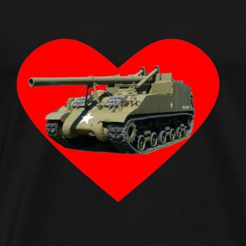 M40M43 - Men's Premium T-Shirt