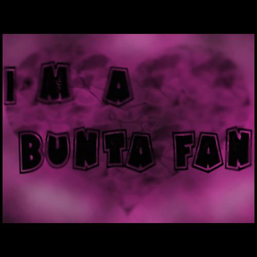 IM_A_BUNTA_FAN_1 - Men's Premium T-Shirt
