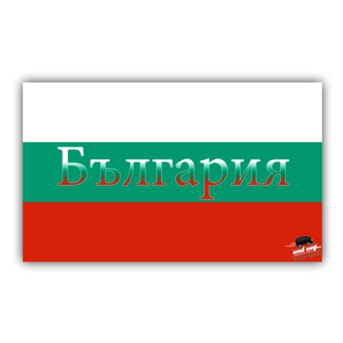 България - Bulgaria - Männer Premium T-Shirt