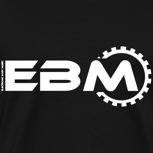 Electronic Body Music - EBM (Vector)