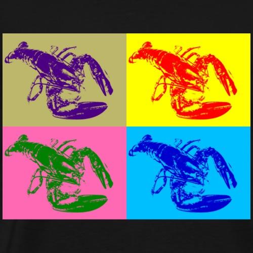 pop lobster - T-shirt Premium Homme