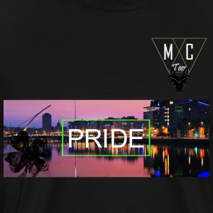 St Patricks Day Pride - Men's Premium T-Shirt