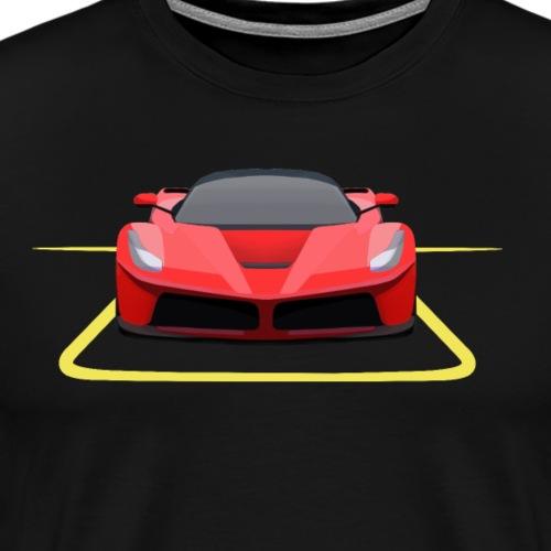 Auto LaF - Männer Premium T-Shirt