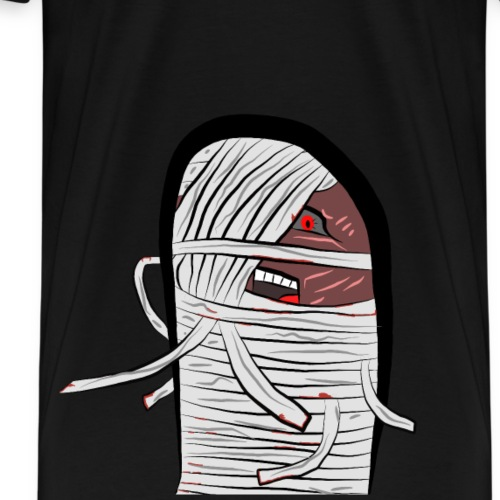 Mumie 2 - Männer Premium T-Shirt