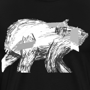 animal - Men's Premium T-Shirt