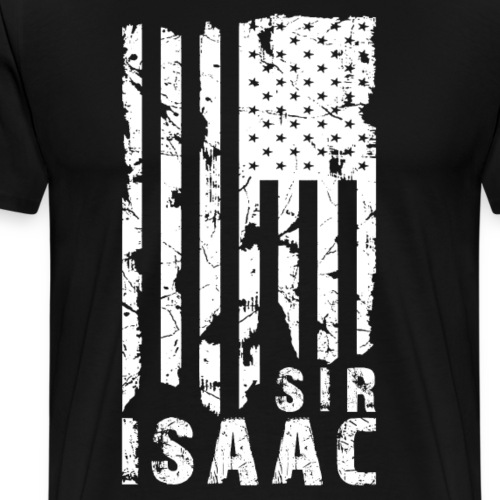 Stars And Stripes - Bright - Männer Premium T-Shirt