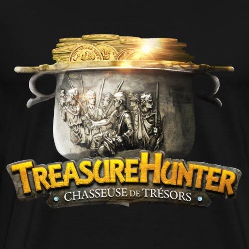 Le trésor !! - T-shirt Premium Homme