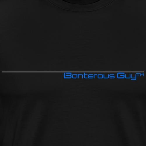 BGuy - Men's Premium T-Shirt