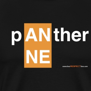 Anne Panther - Männer Premium T-Shirt