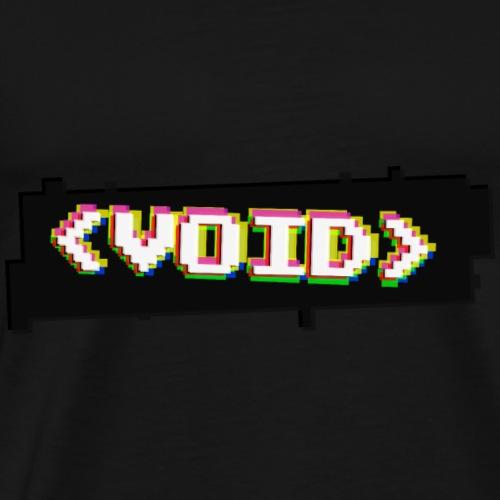 VOID - Männer Premium T-Shirt