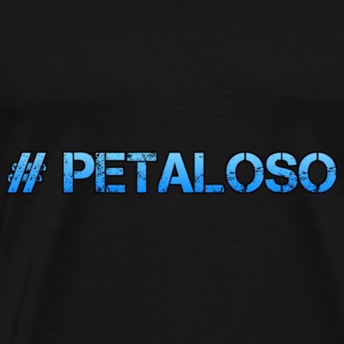 Petaloso Skate - Maglietta Premium da uomo