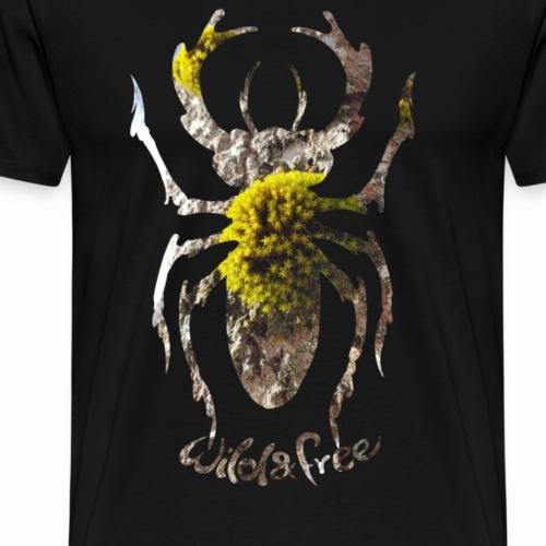 Käferchen - Männer Premium T-Shirt